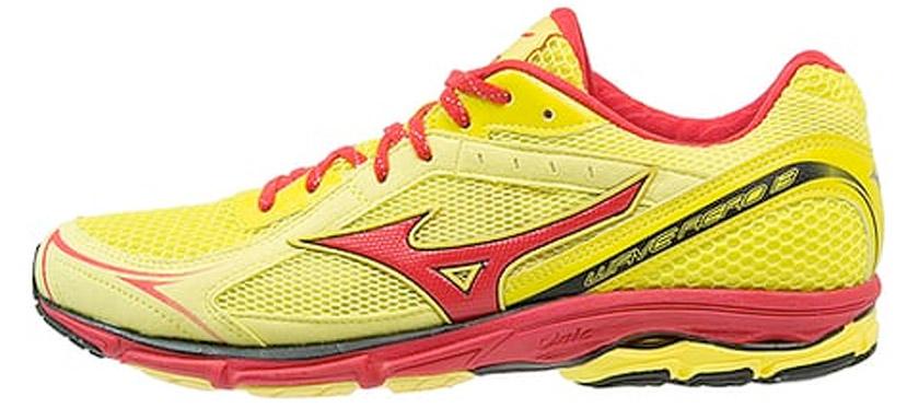 zapatillas mizuno mujer running zalando