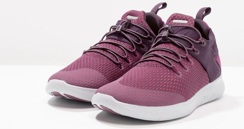 hot sale online 81980 2566d ... 15 zapatillas running a buen precio que hemos encontrado en Zalando - Nike  Free RN Commuter ...