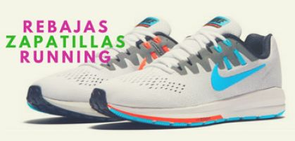 15 zapatillas running con MEGA DESCUENTO que hemos encontrado en  Zalando