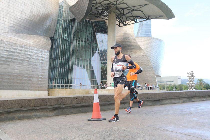 20Km Bilbao 2017, cuando el running se convierte en una auténtica fiesta deportiva - foto 2