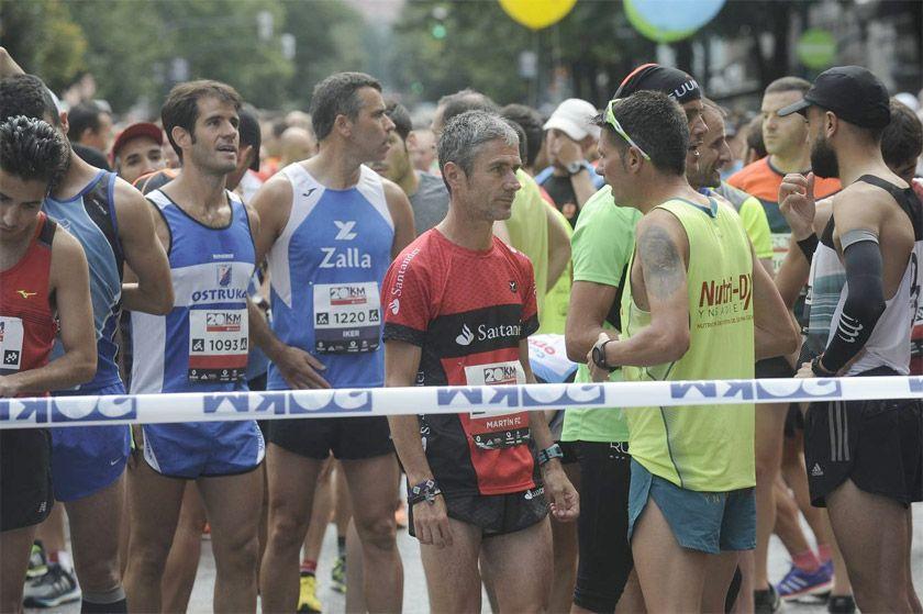 20Km Bilbao 2017, cuando el running se convierte en una auténtica fiesta deportiva - foto 3