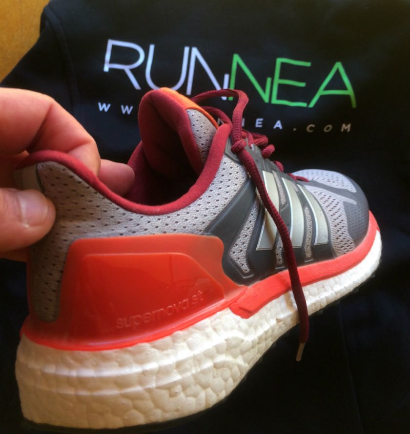 Eficiente Skalk cocina  Adidas Supernova ST: Review - Zapatillas Running | Runnea