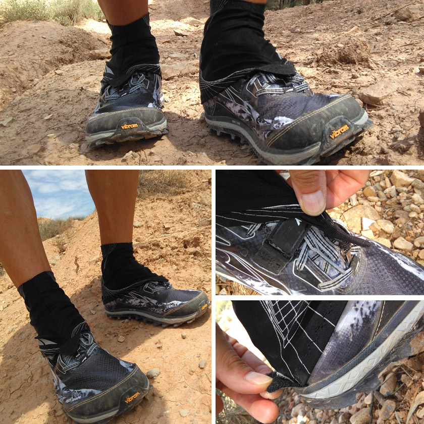 Review Altra Running King MT - Foto 10