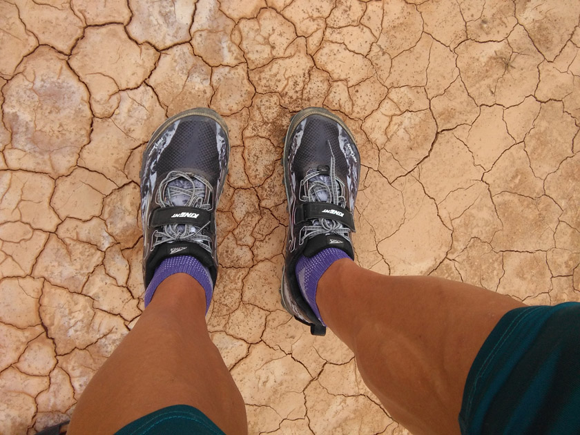 Review Altra Running King MT - Foto 12