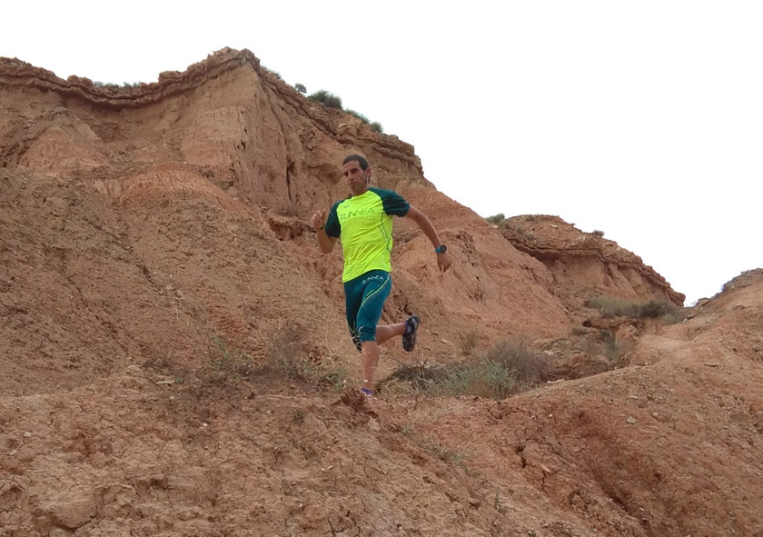 Review Altra Running King MT - Foto 16