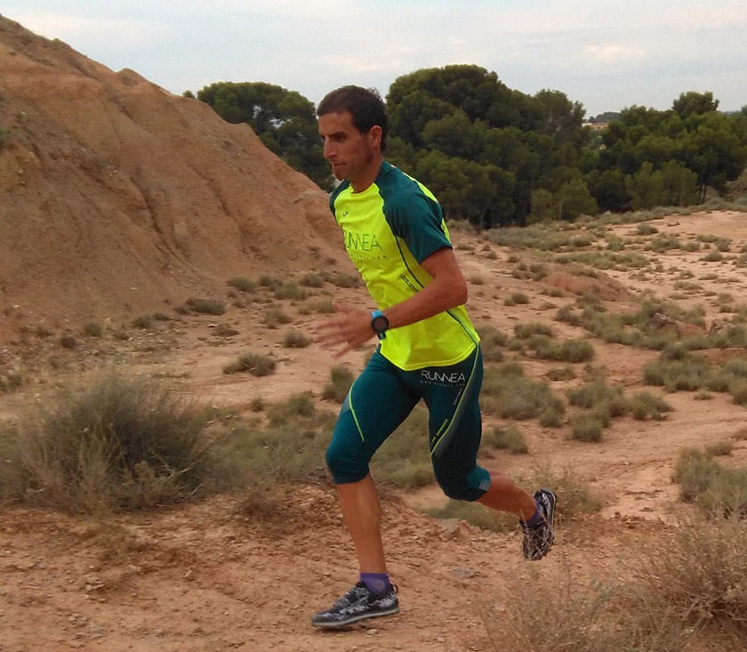 Review Altra Running King MT - Foto 17