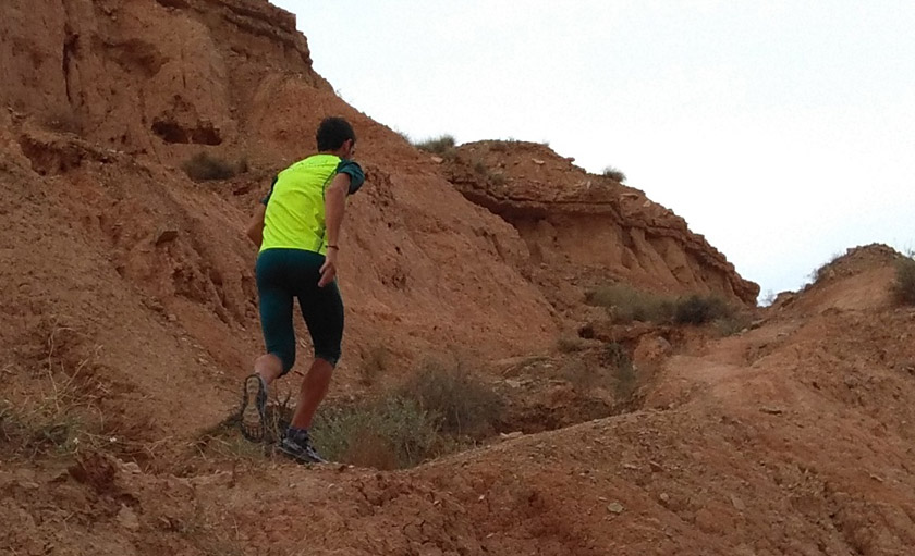 Review Altra Running King MT - Foto 19