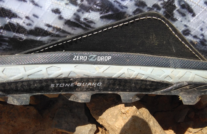 Review Altra Running King MT - Foto 2