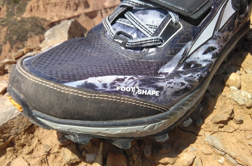 Review Altra Running King MT - Foto 3