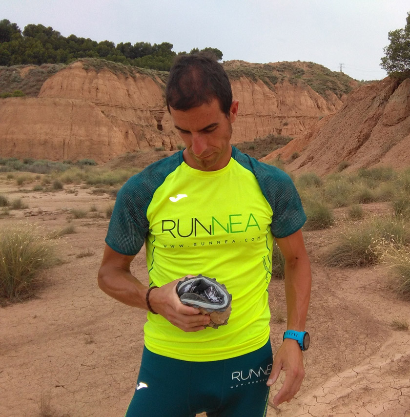 Review Altra Running King MT - Foto 8