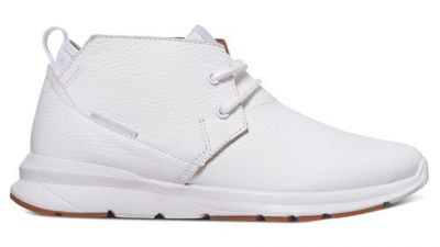 Zapatilla sneaker DC Shoes Ashlar LE mid-top