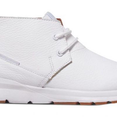 DC Shoes Ashlar LE mid-top
