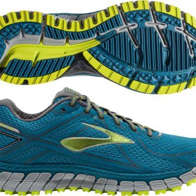 Zapatilla de running Brooks Adrenaline ASR 13