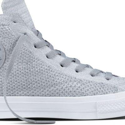 Converse Chuck Taylor All Star x Nike Flyknit