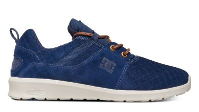 Zapatilla sneaker DC Shoes Heathrow LX