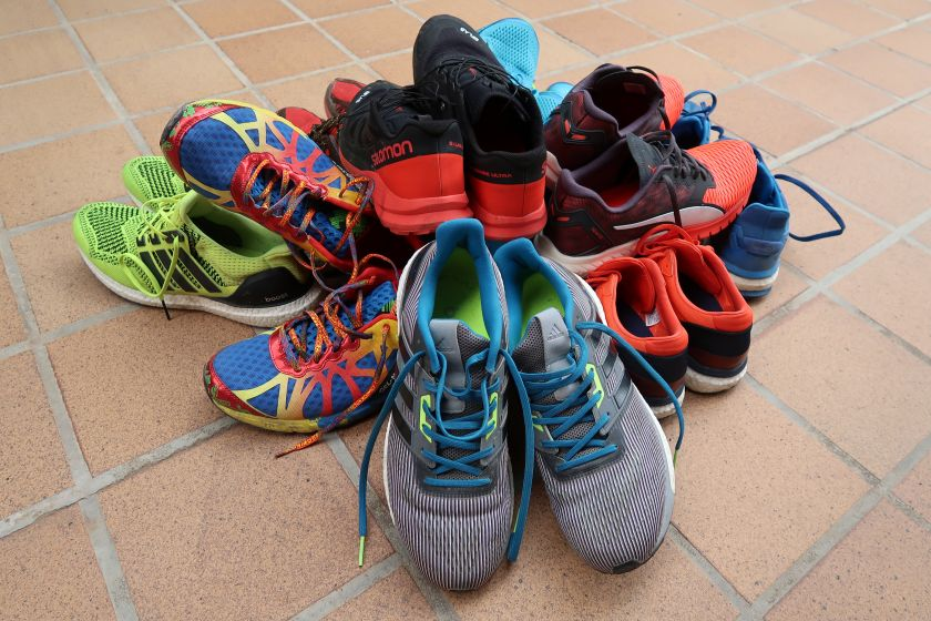 zapatillas favoritas lucas locura