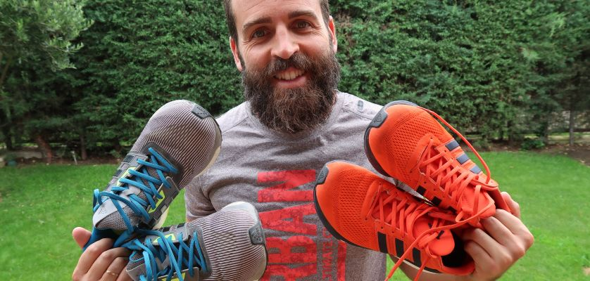 Mis zapatillas de running favoritas