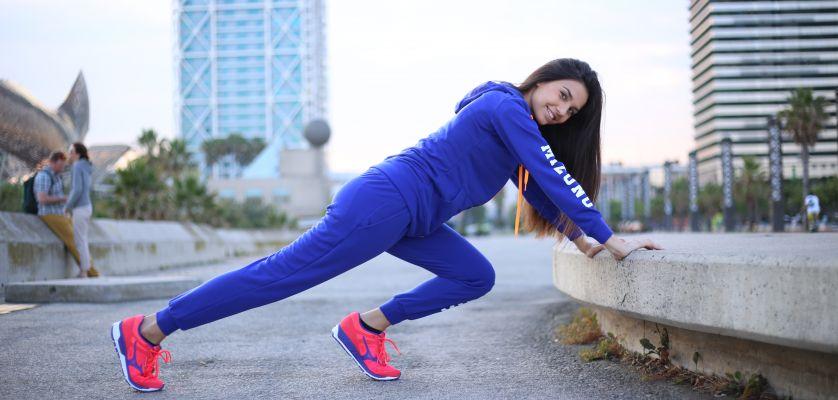 Lo último de Mizuno en running y training para la mujer deportista