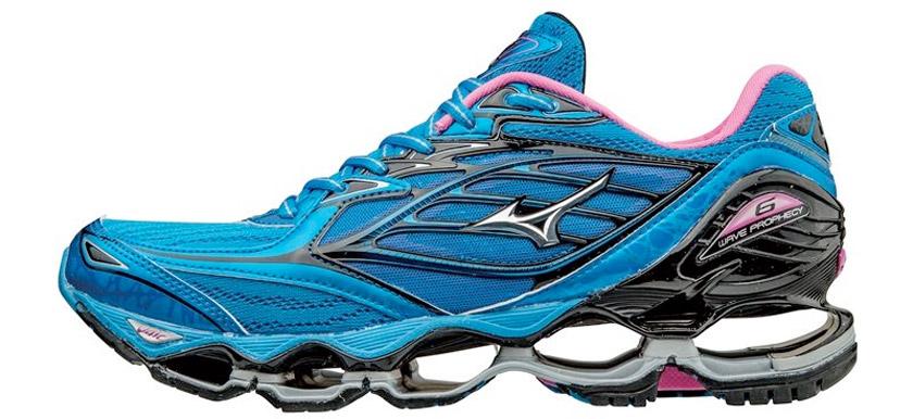 2f737c9f8cd Mizuno Wave Prophecy 6 · Las 12 zapatillas de running ...