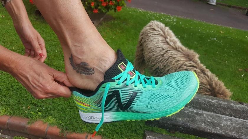 size 40 d3d15 1d8c2 New Balance 1400 v5: Recensione - Scarpe Running | Runnea