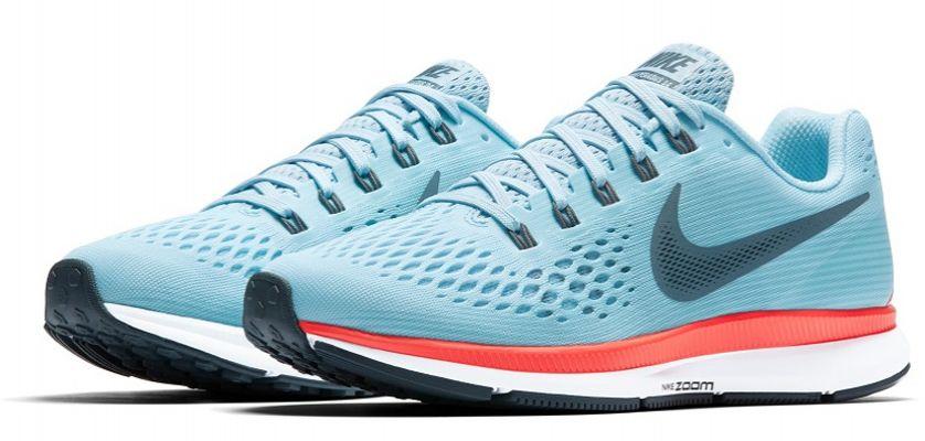 Nike nos presenta sus zapatillas más rápidas con la gama Zoom Series