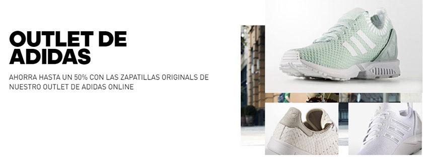 size 40 19534 6777f Rebajas zapatillas running 2017  Las 9 tiendas con mejores descuentos -  Adidas