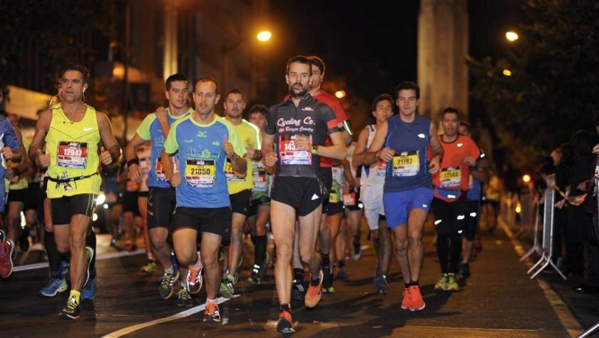 asi somos los runners españoles