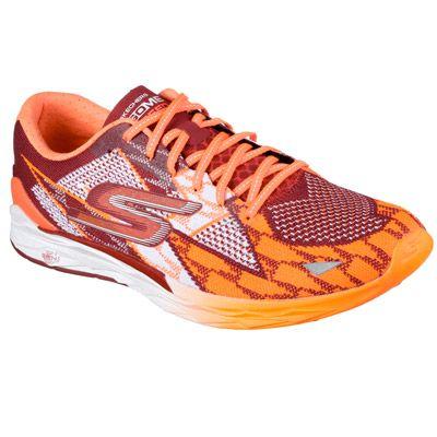 Zapatilla de running Skechers GOmeb Speed 4
