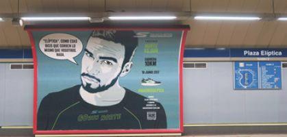 """Skechers North vs South 2017, """"batalla dialéctica virtual"""" en #MadridSePica"""