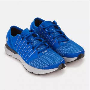 Zapatilla de running Under Armour SpeedForm Europa