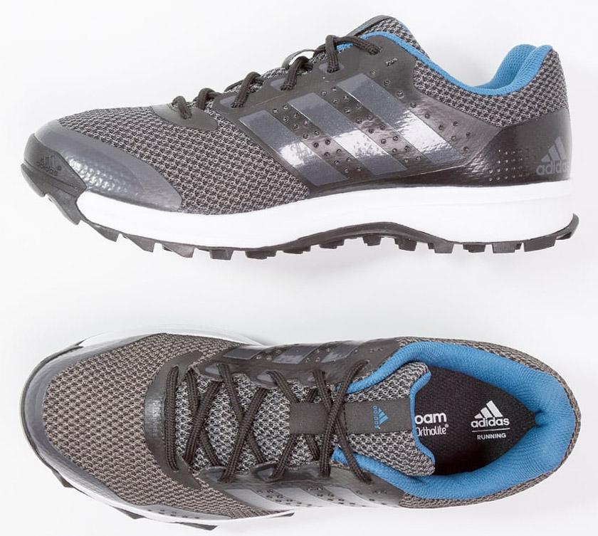10 zapatillas de adidas running para asfalto y trail con