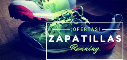 10 zapatillas de adidas running para asfalto y trail con descuentos increíbles