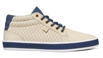 Zapatilla sneaker DC Shoes Council MID LX