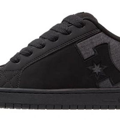 DC Shoes Court
