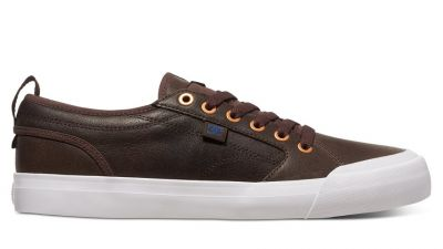 Zapatilla sneaker DC Shoes Evan Smith LX