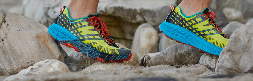 Hoka One One Speedgoat 2 - foto 3