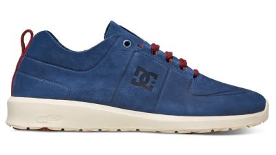 Zapatilla sneaker DC Shoes Lynx Lite LE