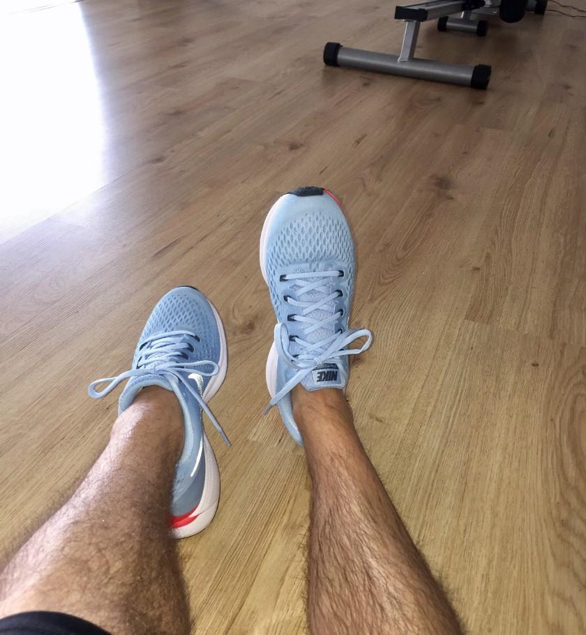 zapatillas running nike pegasus 34 hombre