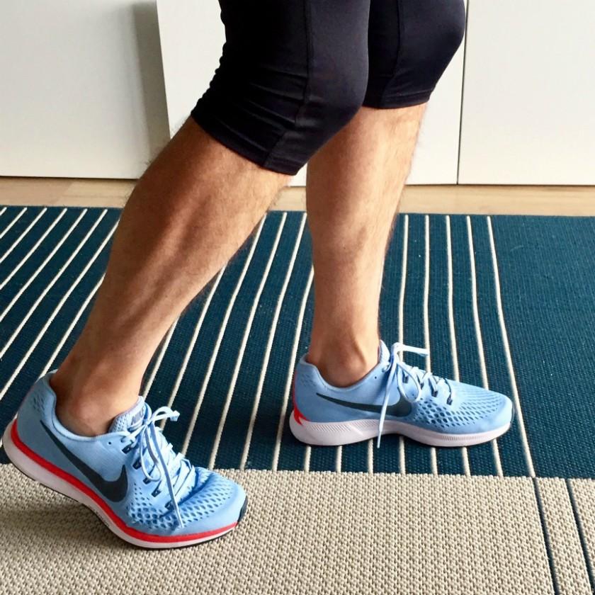 Nike Pegasus 34: Review - Zapatillas Running | Runnea