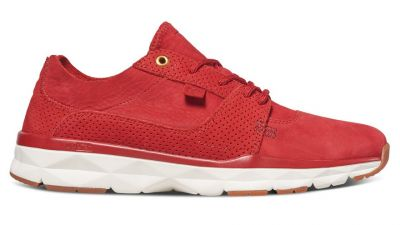 Zapatilla sneaker DC Shoes Player Zero