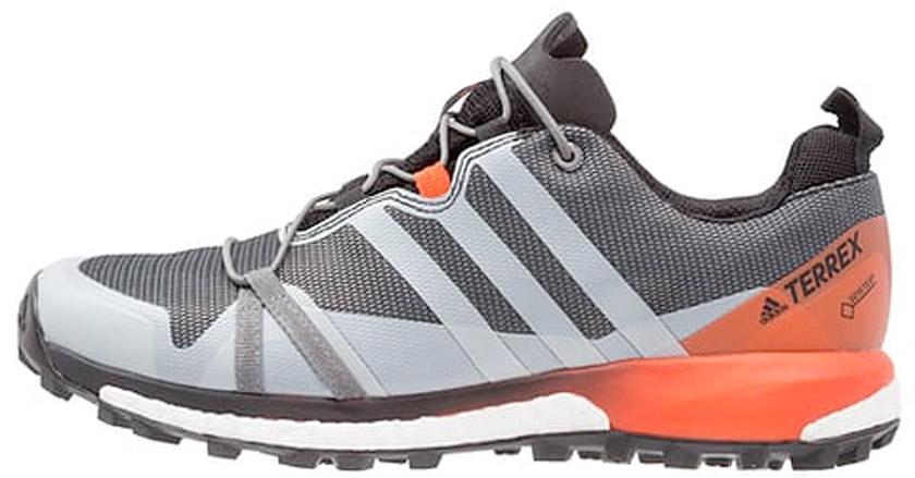 Las mejores rebajas en zapatillas trail en Zalando - Adidas Terrex Agravic GTX