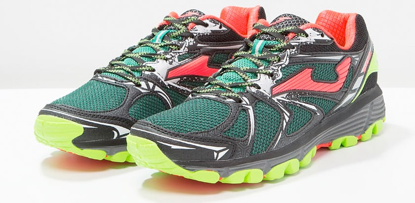 Las mejores rebajas en zapatillas trail en Zalando - Joma Shock