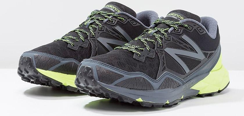 Las mejores rebajas en zapatillas trail en Zalando - New Balance 910 v3