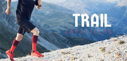 Las 15 mejores ofertas en zapatillas trail en Zalando