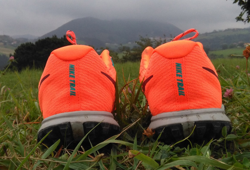 Review Nike Air Zoom Terra Kiger 4 - foto 10