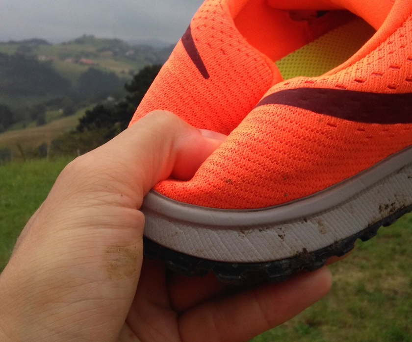 Review Nike Air Zoom Terra Kiger 4 - foto 11