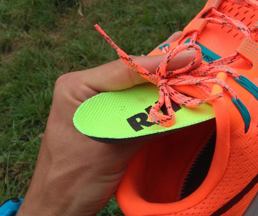 Review Nike Air Zoom Terra Kiger 4 - foto 14