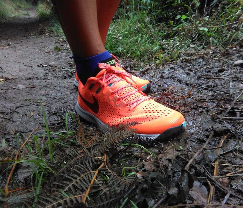 Review Nike Air Zoom Terra Kiger 4 - foto 16