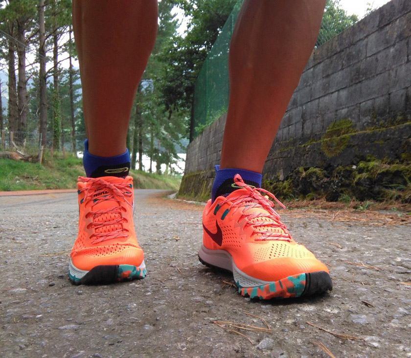 Review Nike Air Zoom Terra Kiger 4 - foto 20