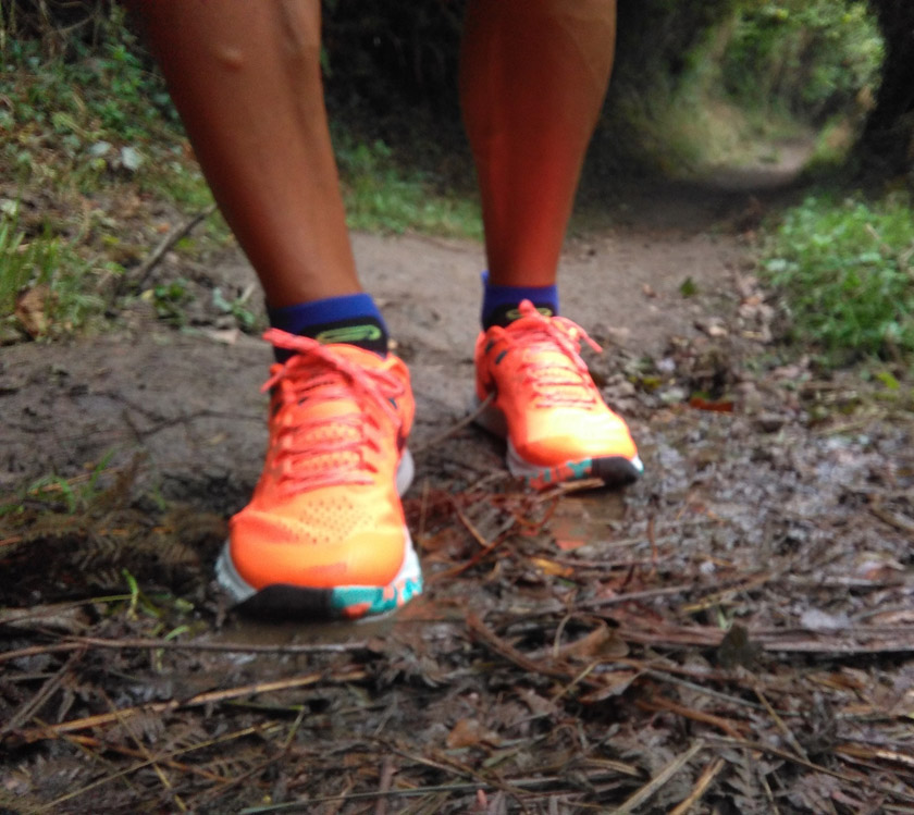 Review Nike Air Zoom Terra Kiger 4 - foto 21